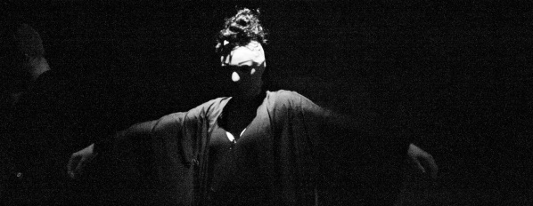 85A's Dark Behaviour @ The Arches. 02/04/14