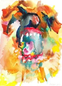 Bad Dog (Xmas 2006)
